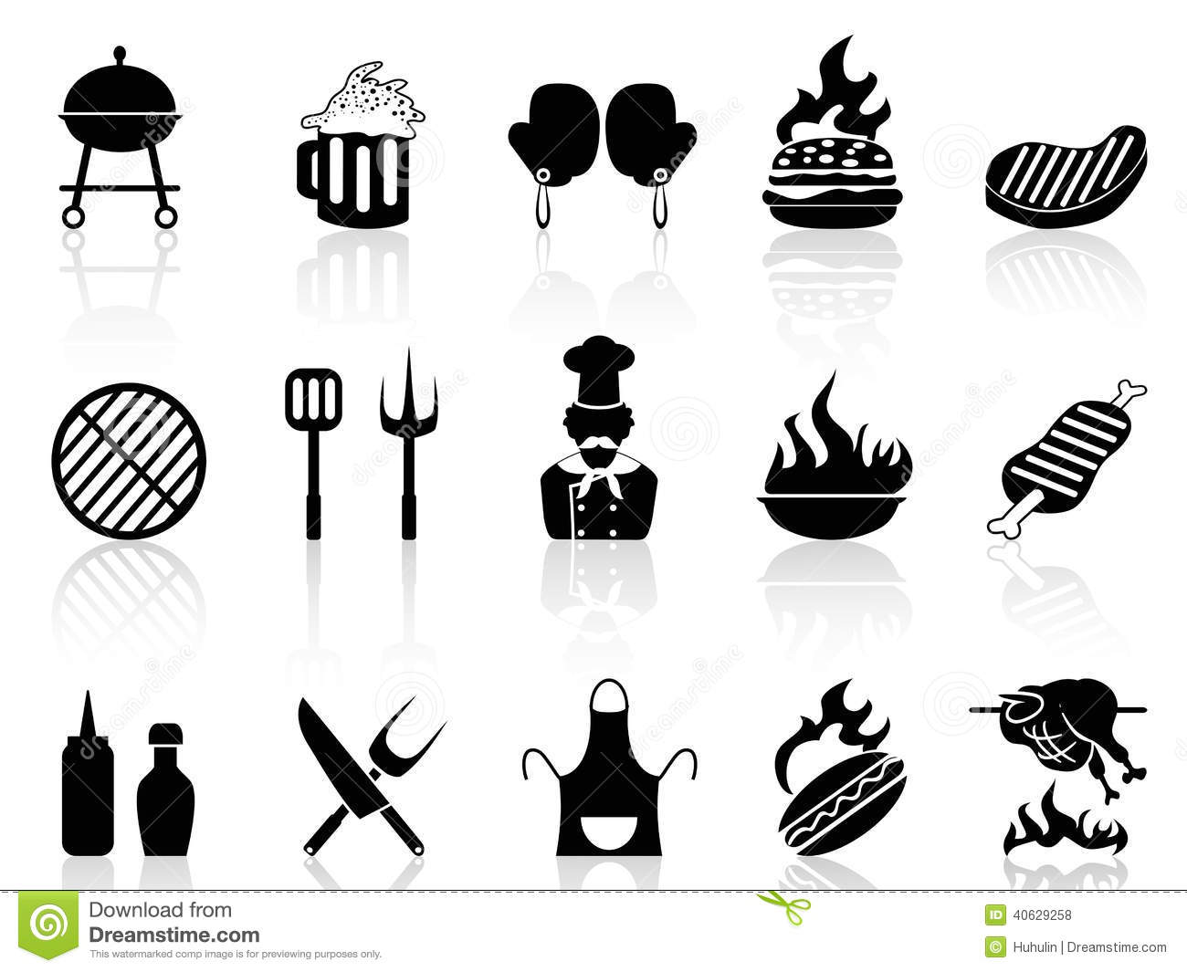 Spareribs Cartoons Illustrations Amp Vector Stock Images