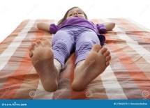 Barefoot Stock - 27842074