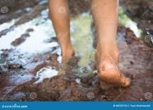 Road Barefoot