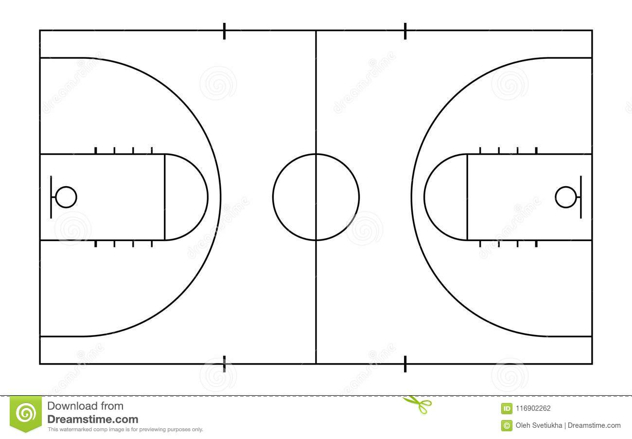 basketball court diagram for coaches clarion wiring drawing of