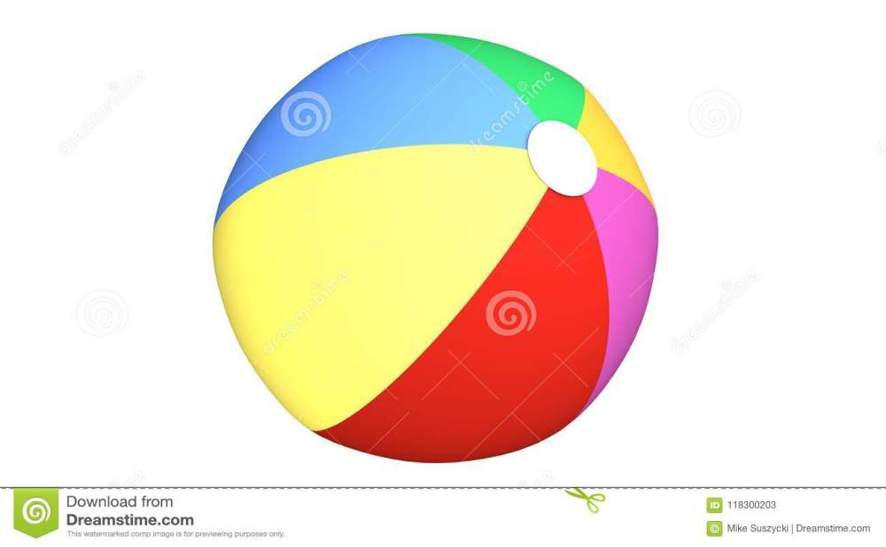 medium resolution of beach ball clipart