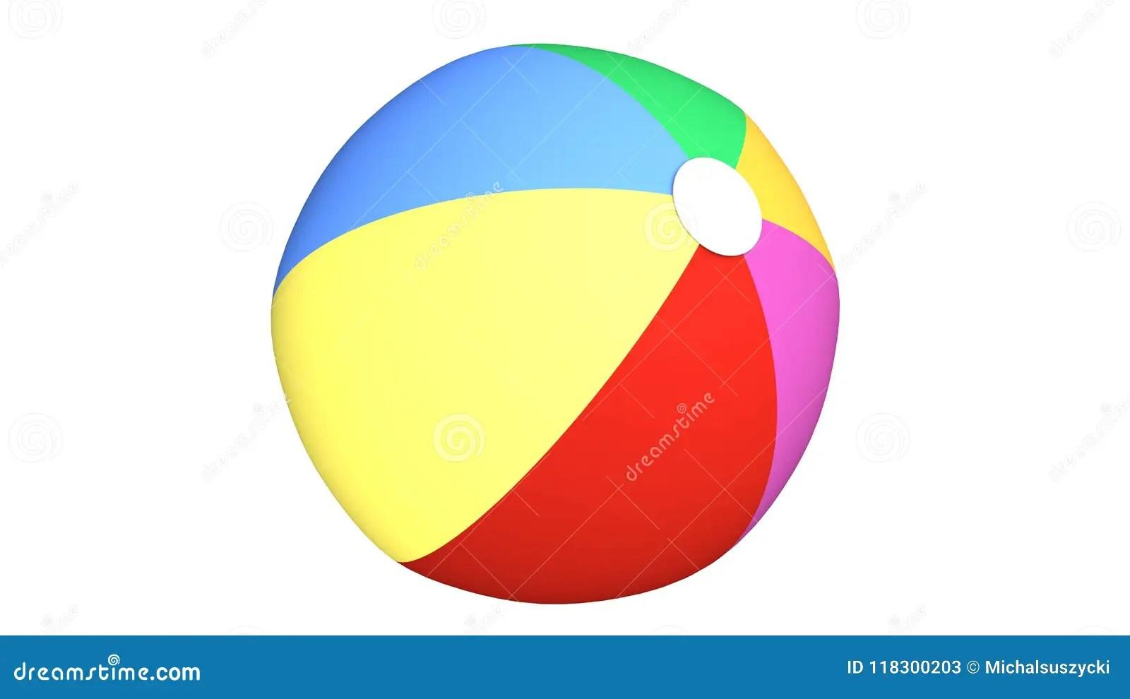 hight resolution of beach ball clipart