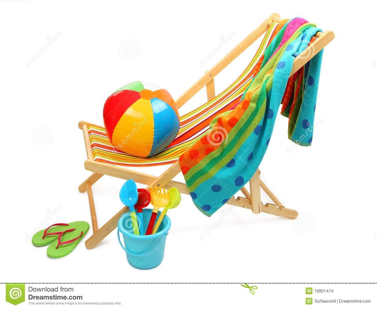 beach chair accessories office india and stock images image 19801474