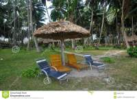 Beach Chair Stock Photos - Image: 36857533