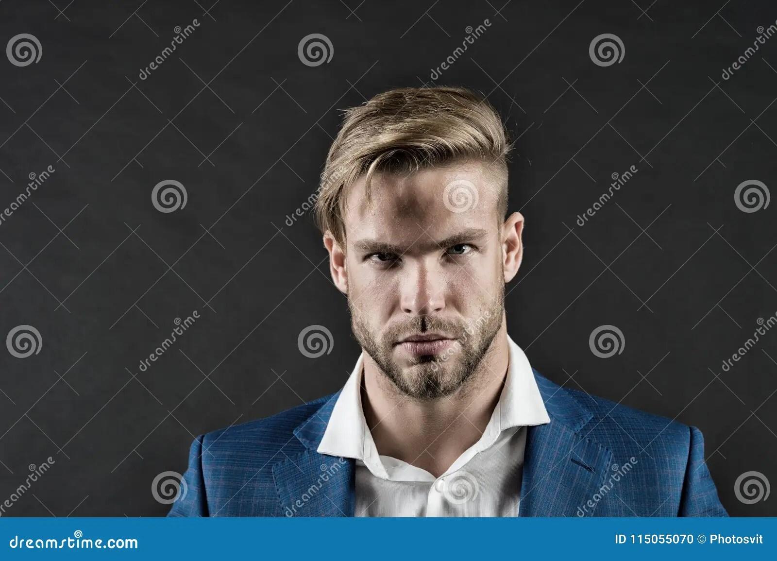 bearded man with beard