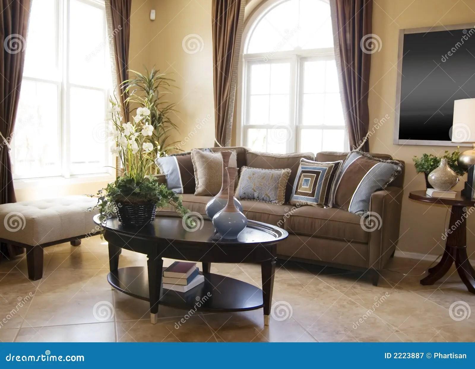 Beautiful Modern Interor Decor Royalty Free Stock Photography  Image 2223887