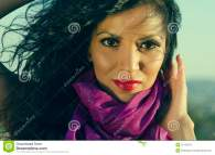 Beautiful Native American Navajo Women