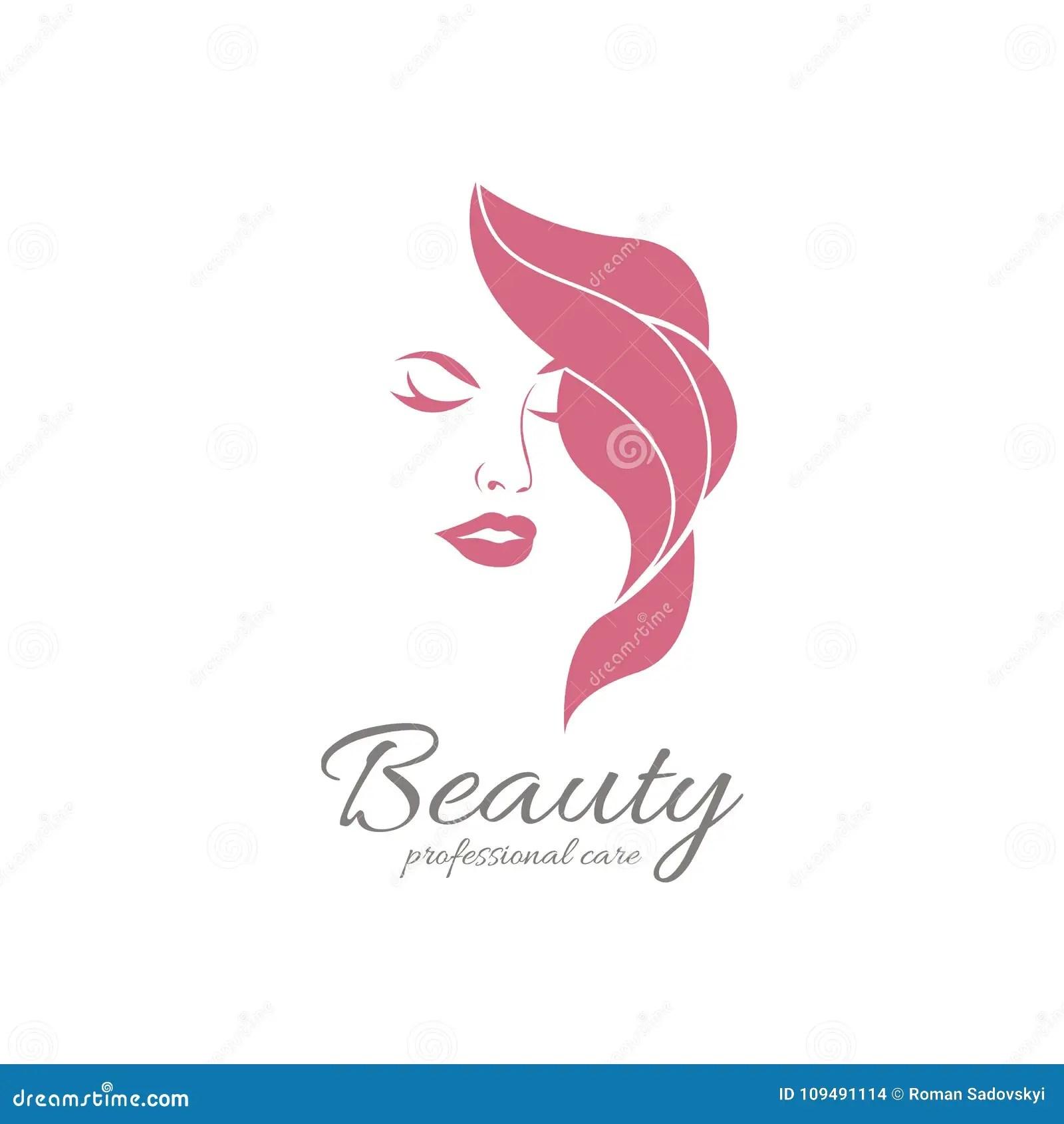 beauty logo vector logo