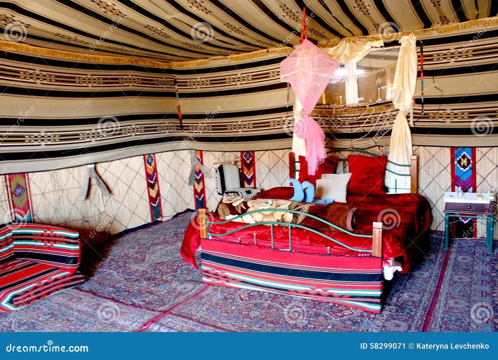 petra sofa bed furniture village most durable brands 2018 bedouin camp resort near jordan editorial photo