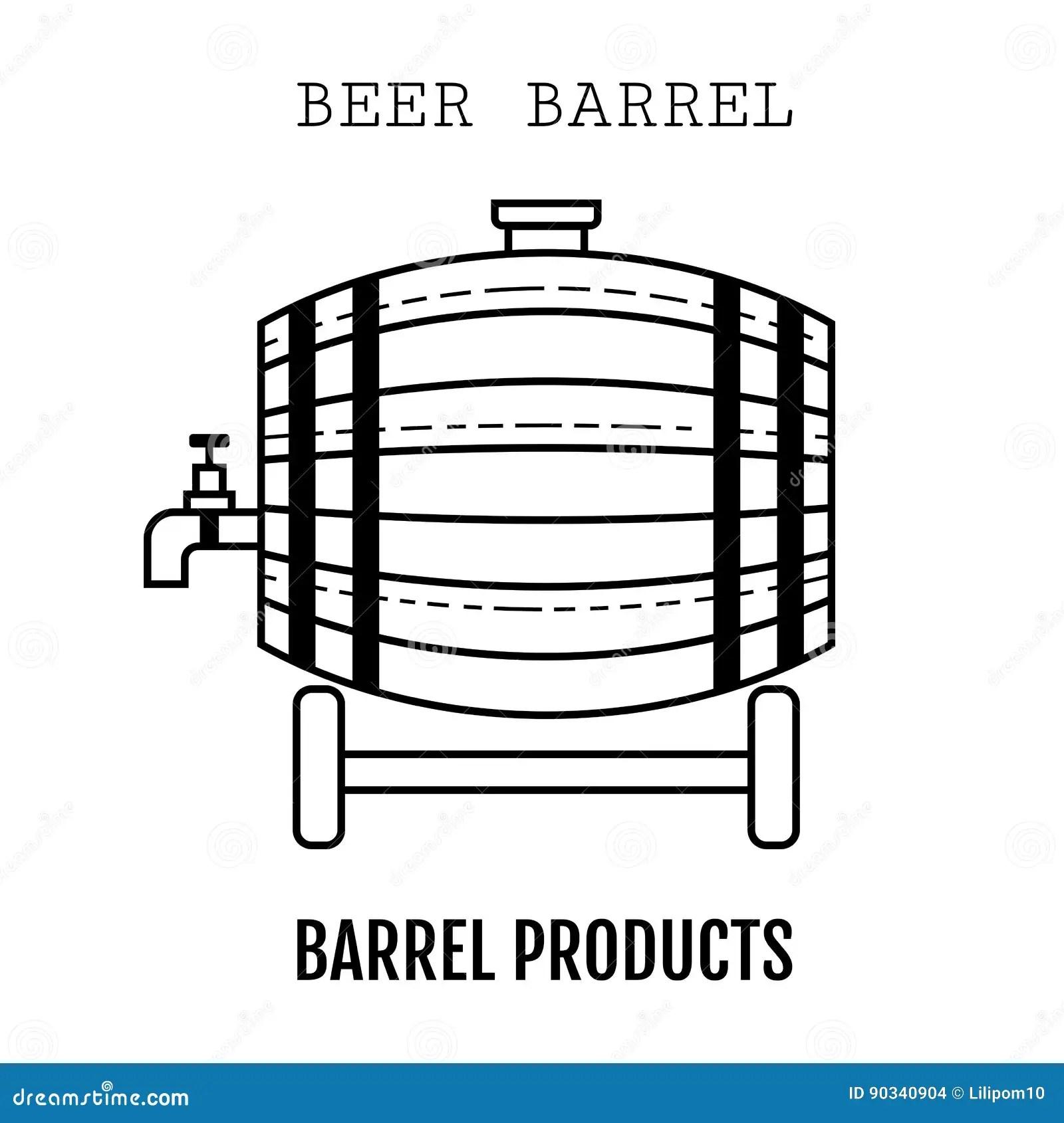 Beer Keg Tap