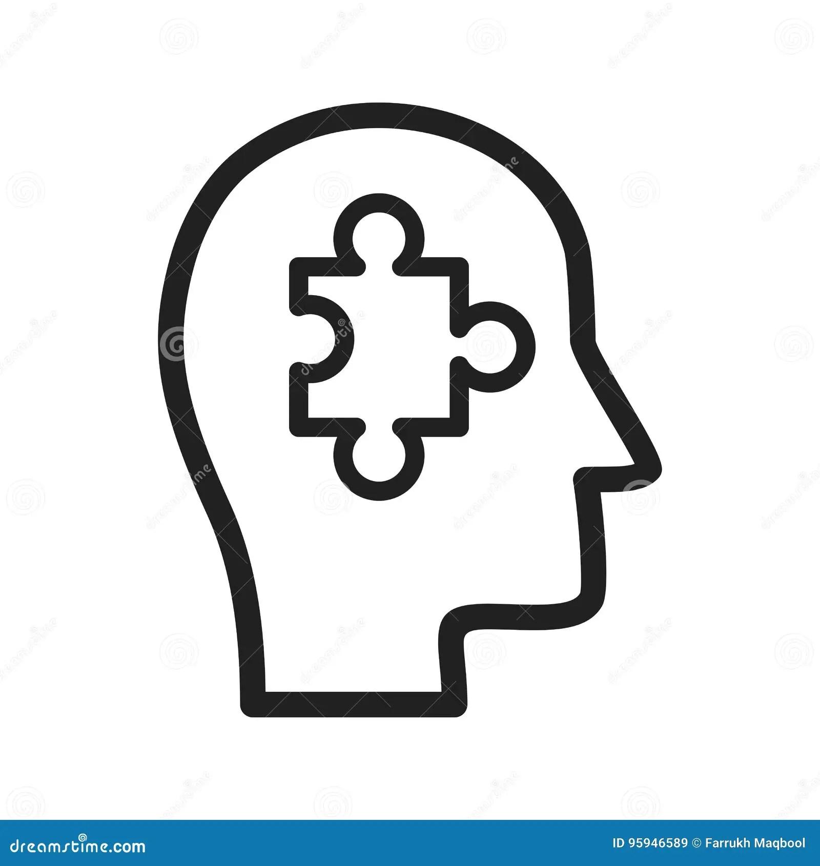 Behavioral Skills stock vector. Illustration of concept