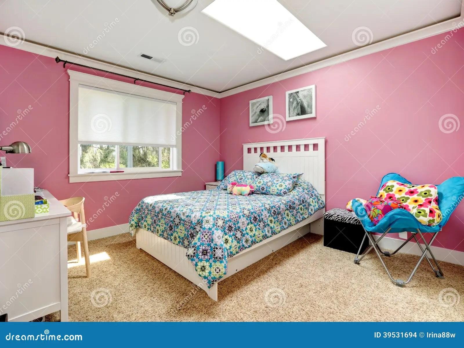 Camera Letto Rosa : Camere da letto ragazze rosa camera da letto camera da letto