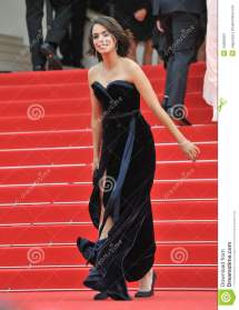 Berenice Bejo Editorial Of Famous Glamour