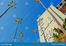 Beverly Hills Stock - 4139221