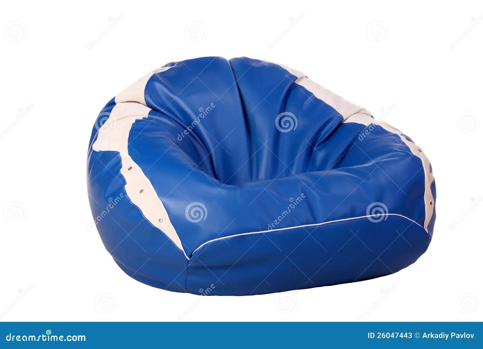 Big comfortable chair stock image. Image of design