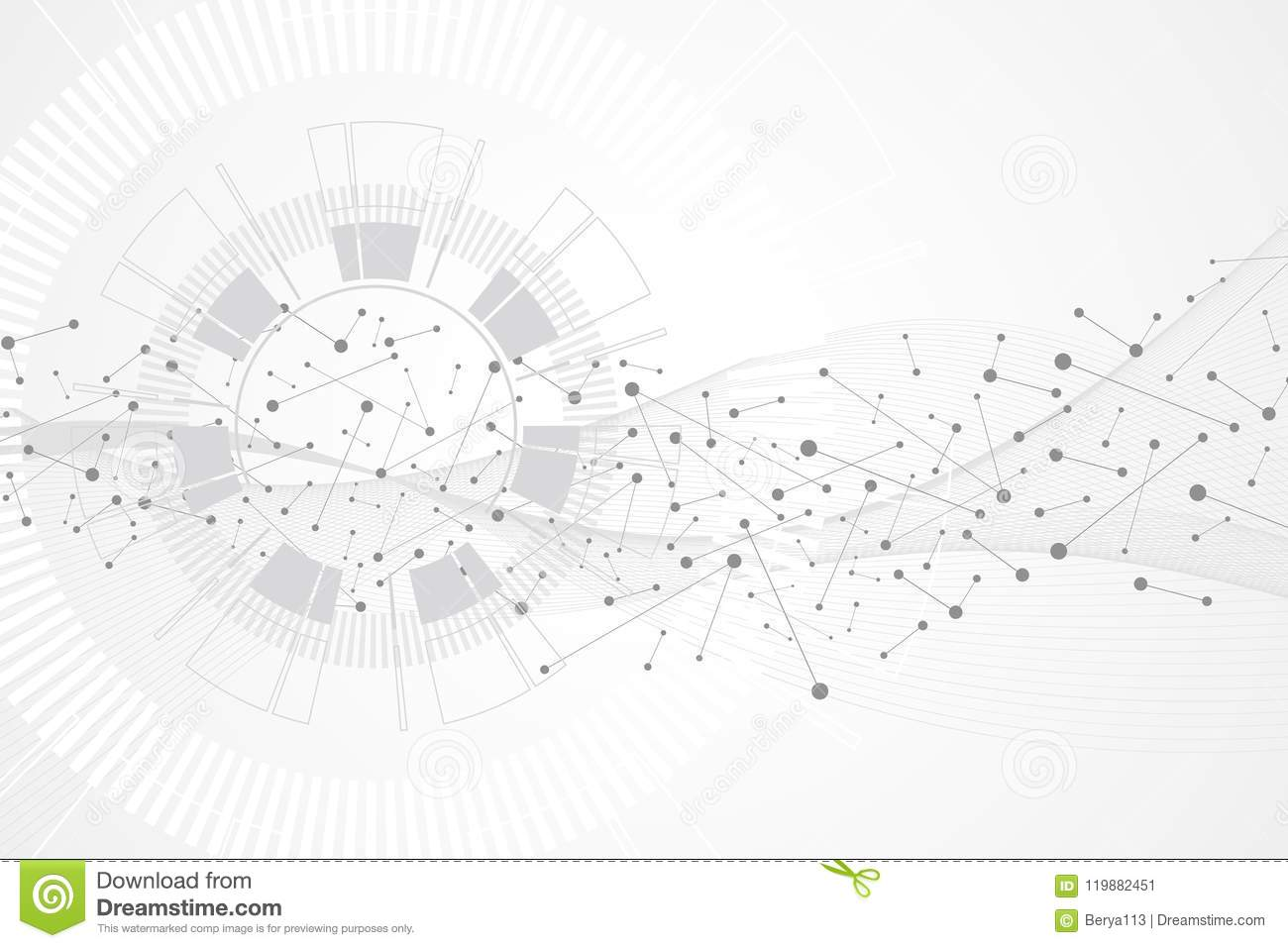 Big Data Visualization. Artificial Intelligence And