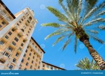 Biltmore Hotel Editorial Stock - 40945573