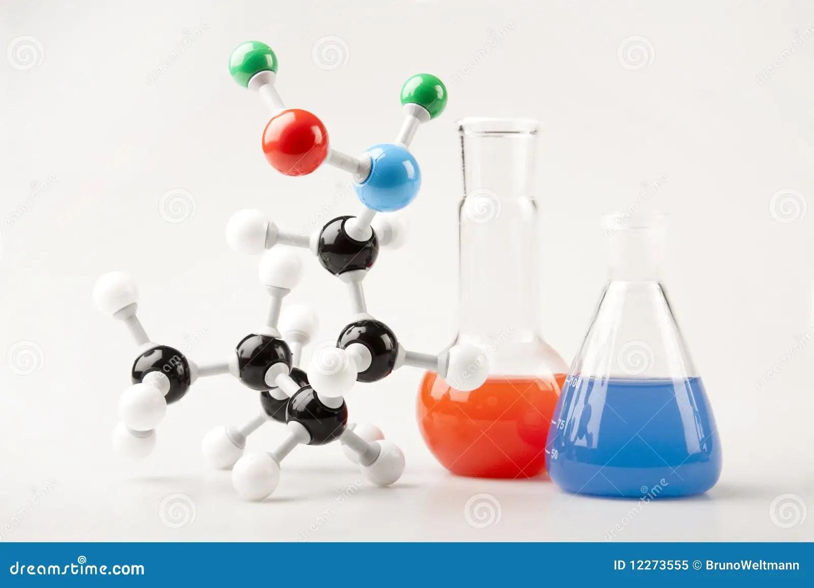 Biochemistry Royalty Free Stock Photo Image 12273555