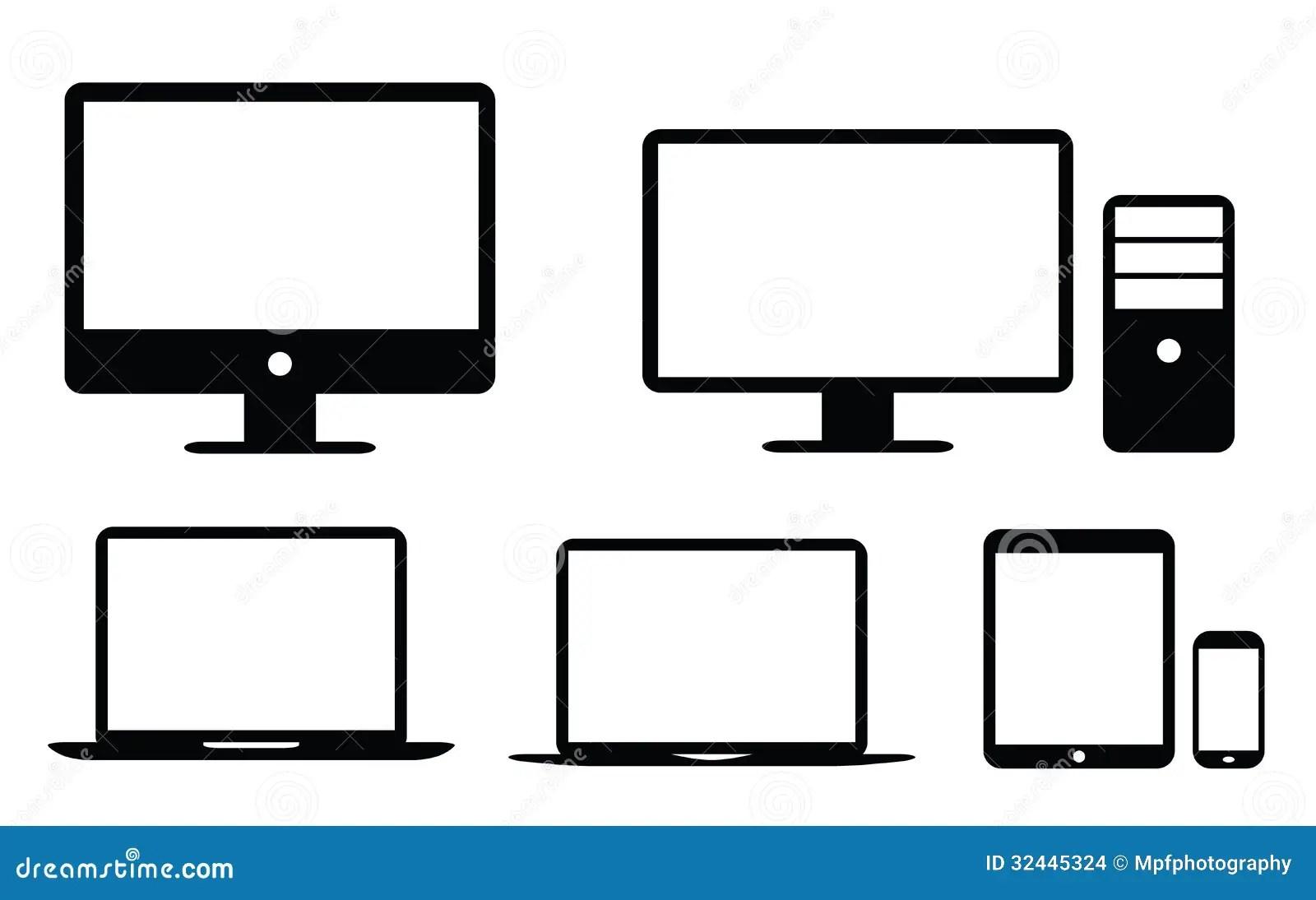 Black Flat UI Design Element Icon Vector Eps10 Stock
