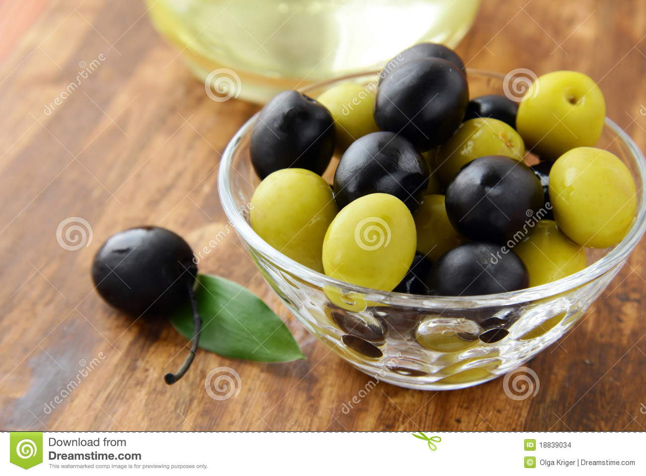 Rice Recipe Olives
