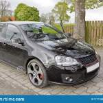 1 754 Gti Car Photos Free Royalty Free Stock Photos From Dreamstime