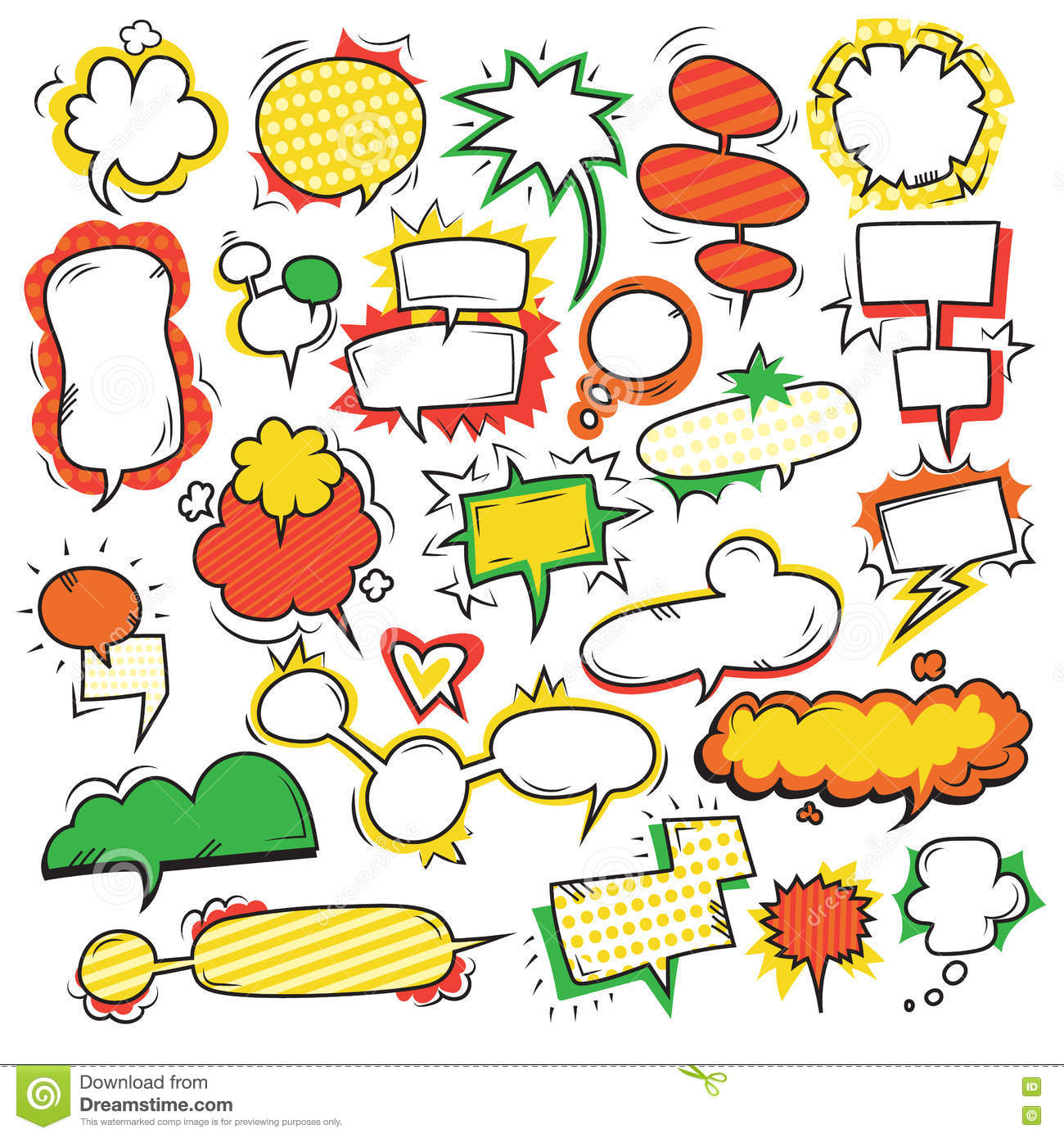 Interjection Cartoons Illustrations Amp Vector Stock Images