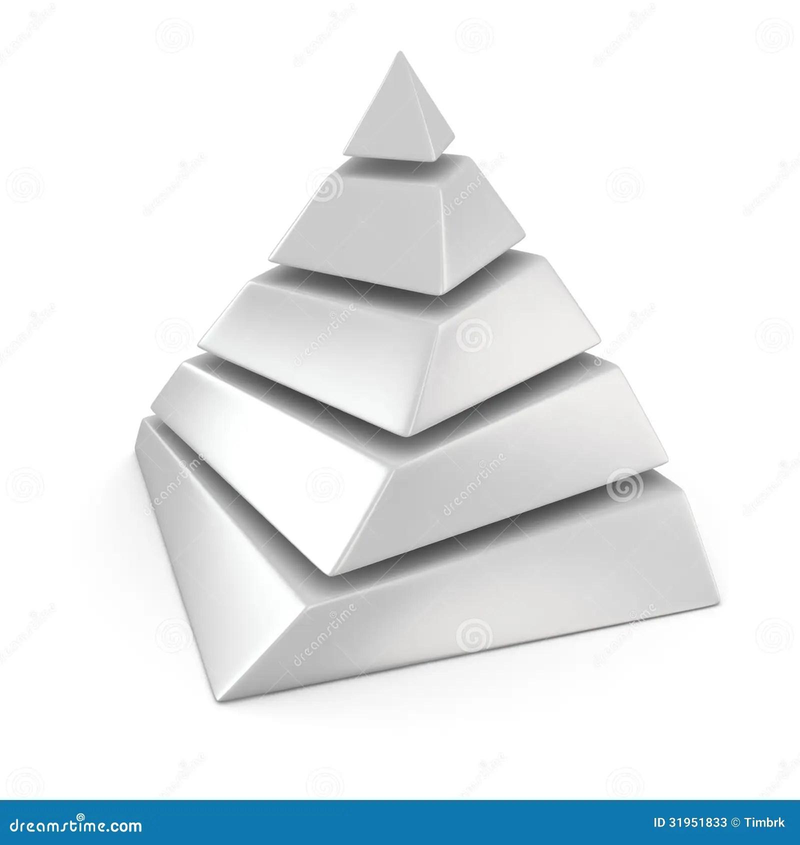 blank pyramid diagram 5 dcc decoder wiring stock photos image 31951833