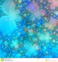 Blue, Purple And Gold Abstract Background Design Template ...