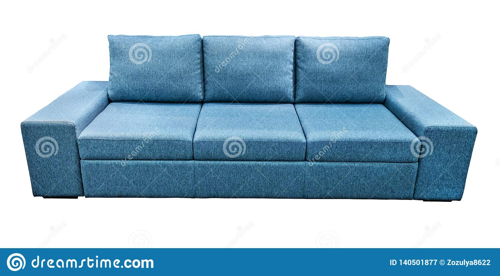 Couch Velour