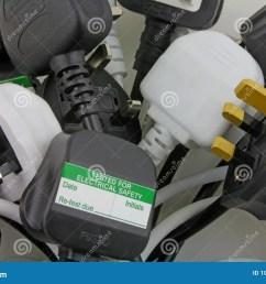 plan view of uk electrical plugs [ 1300 x 957 Pixel ]