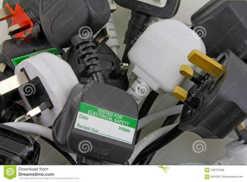 small resolution of plan view of uk electrical plugs