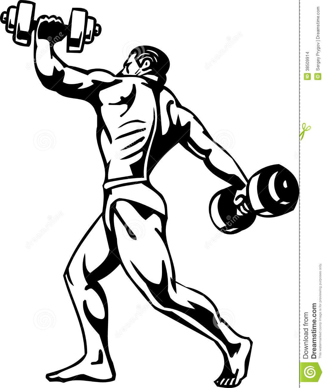 Bodybuilding And Powerlifting