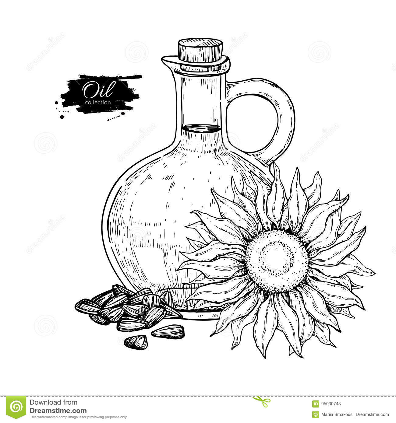Sunflower Cartoons, Illustrations & Vector Stock Images