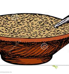 bowl cereal stock illustrations 1 821 bowl cereal stock illustrations vectors clipart dreamstime [ 1300 x 751 Pixel ]