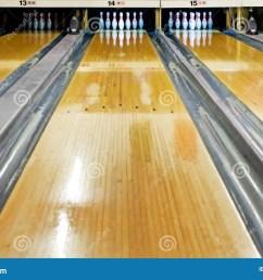 bowling lane [ 1300 x 957 Pixel ]