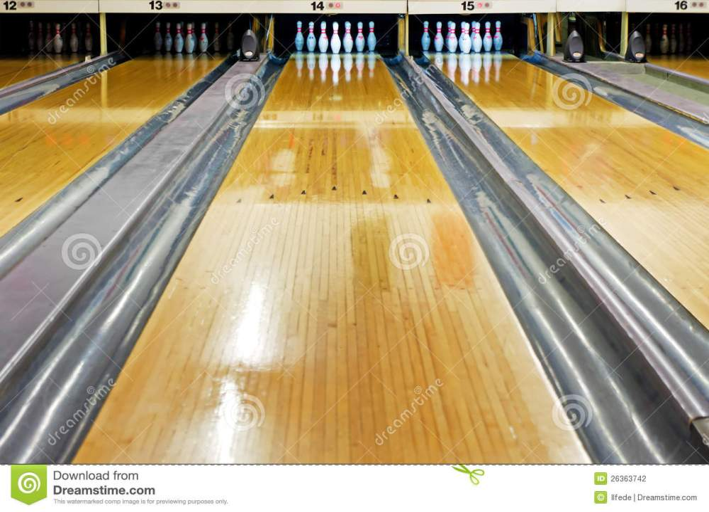 medium resolution of bowling lane