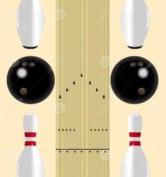 bowling lane diagram [ 953 x 1300 Pixel ]