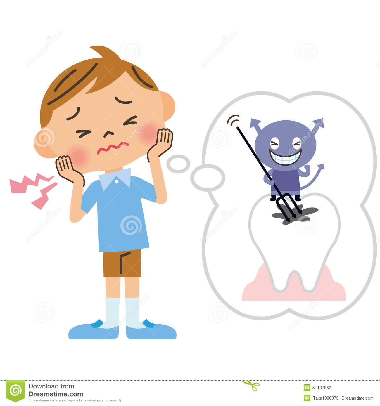 hight resolution of boy cavity stock illustrations 80 boy cavity stock illustrations vectors clipart dreamstime
