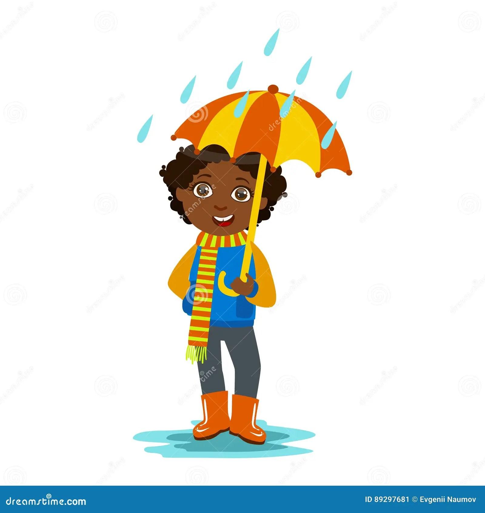 Picture Of Rainy Season Clothes