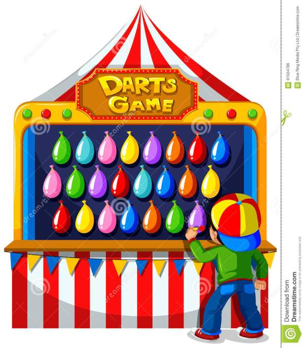 20 Balloon Darts Clip Art Halloween Pictures And Ideas On Carver Museum