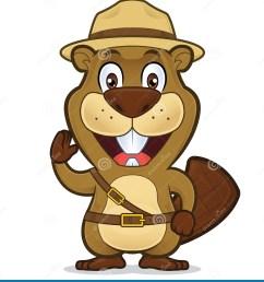 boy scout beaver [ 1260 x 1300 Pixel ]