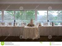 Wedding Table Set Royalty-Free Stock Photography ...