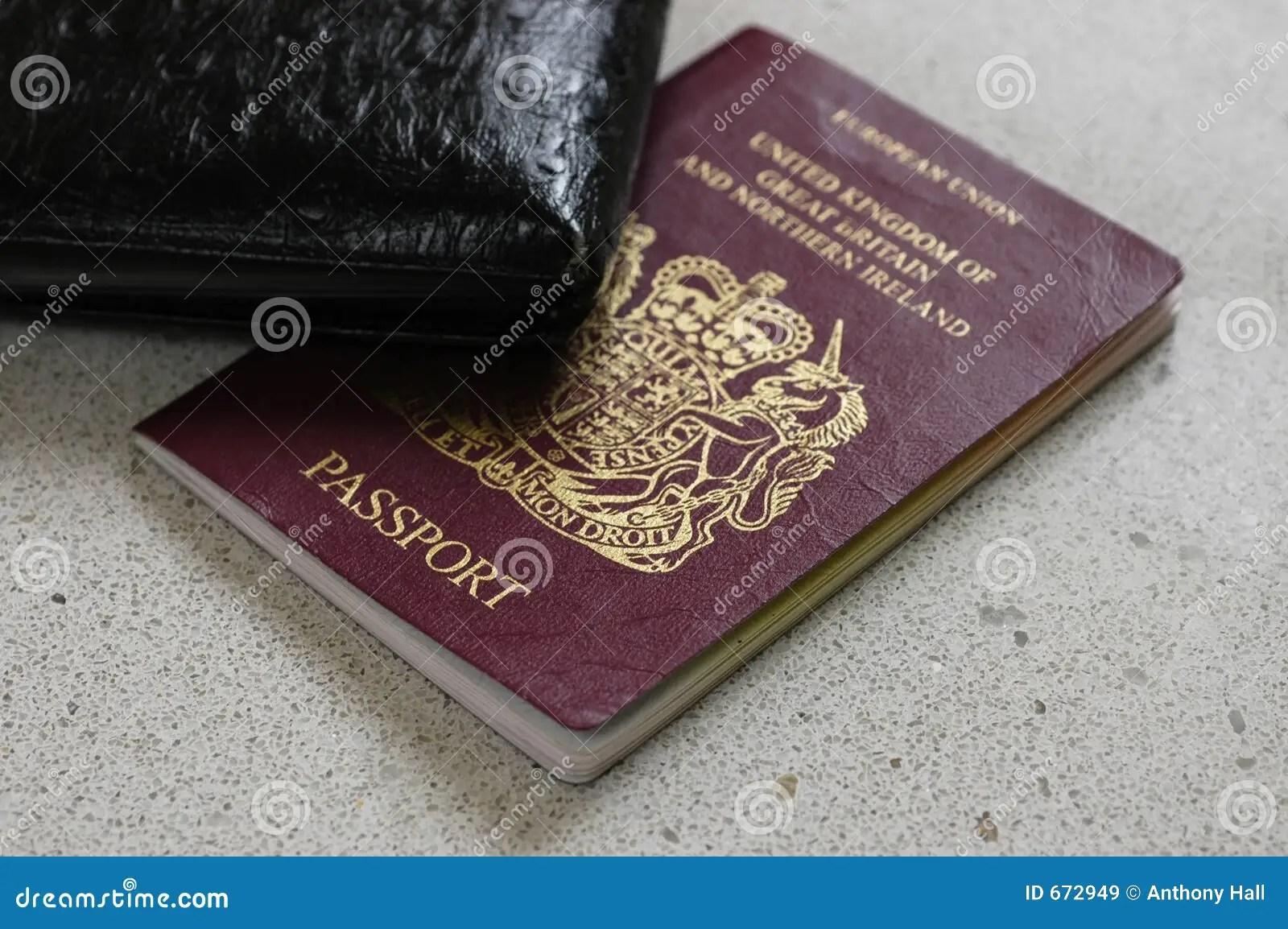 https www dreamstime com royalty free stock images british passport image672949