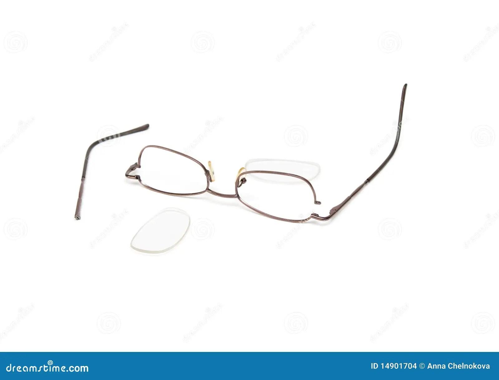 Dream Meaning Of Broken Eye Glasses