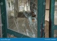 Door Broken & Hotel Europa: One Door Missing And One Door ...