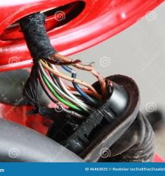 broken wires [ 1300 x 957 Pixel ]