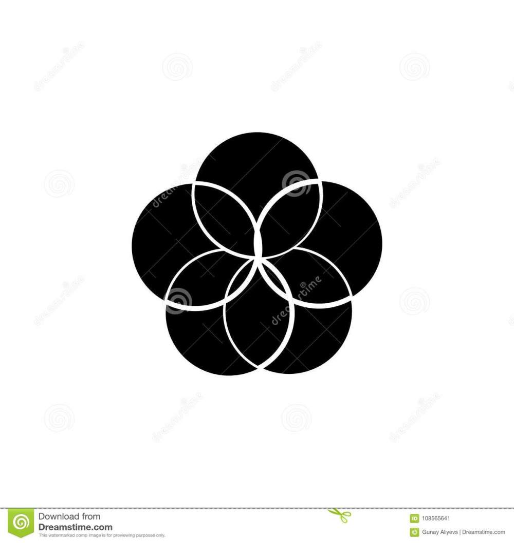 medium resolution of trend diagram element icon business analytics concept design icon