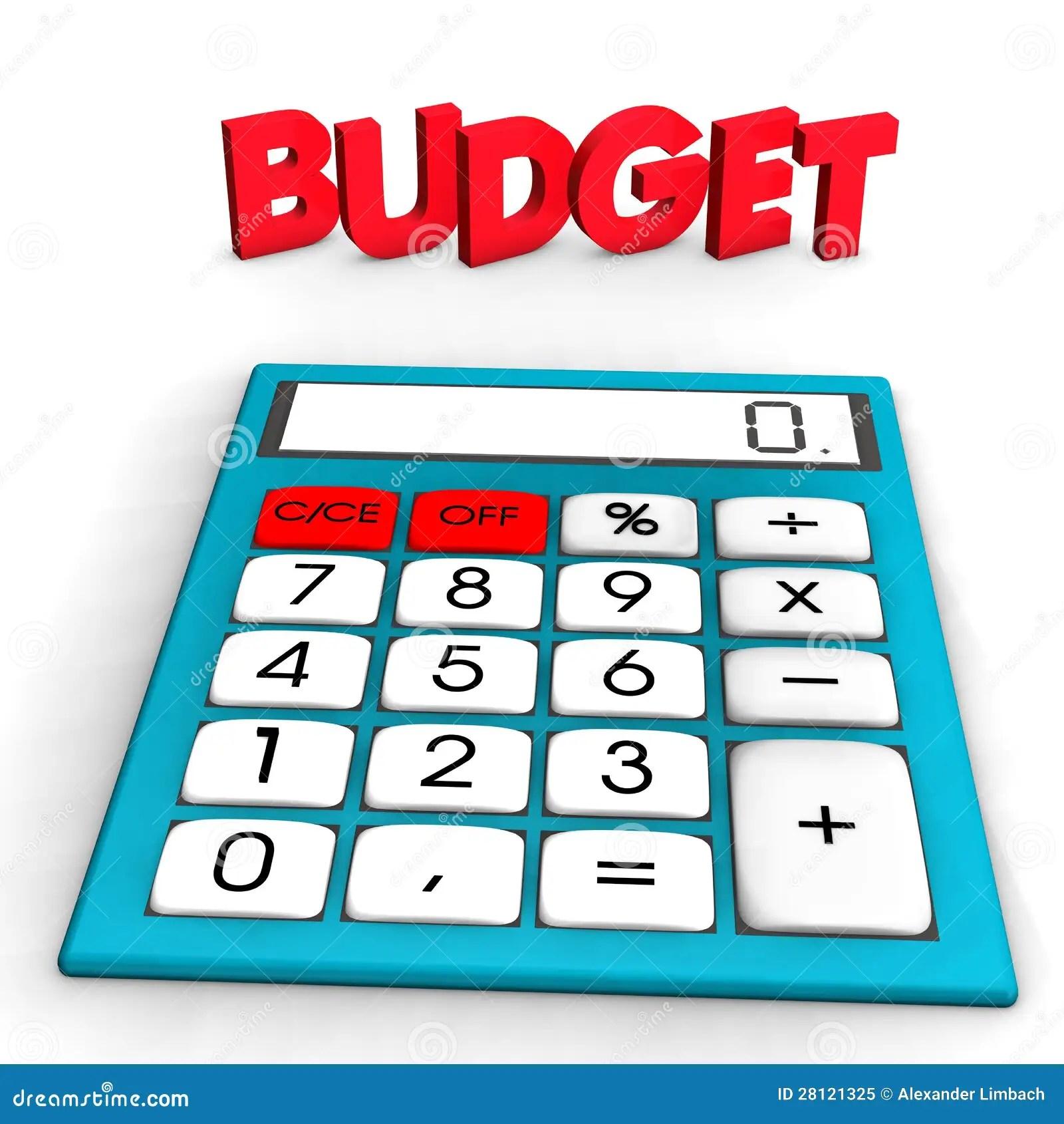 budget calculators free - Tier.brianhenry.co