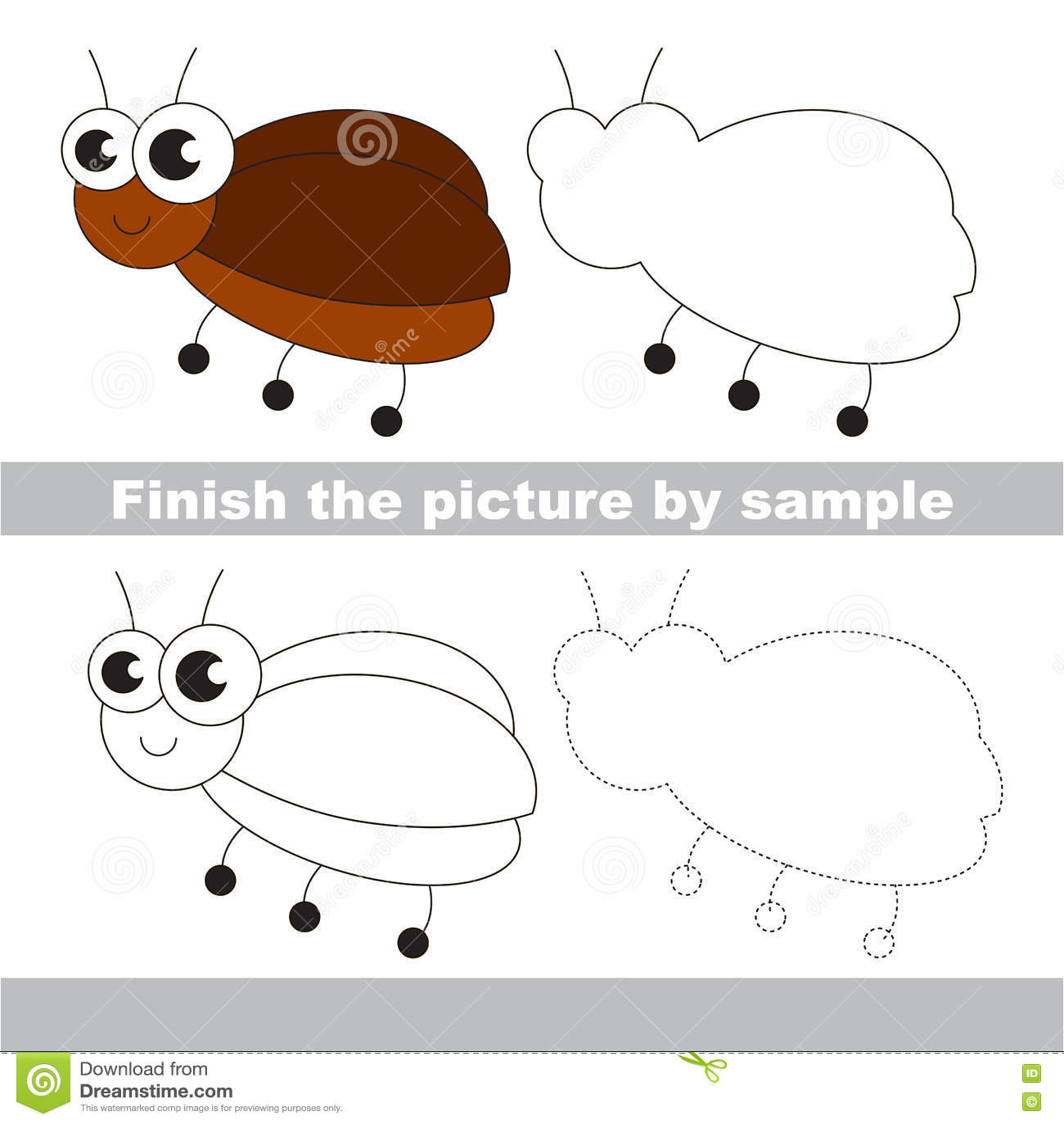 Cute Little Kid Drawings