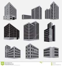 Different Types of High Rise Buildings